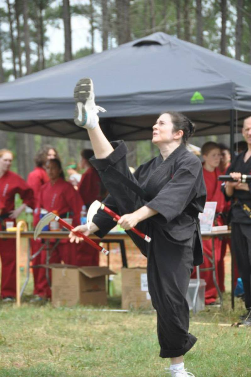 5 Unexpected Benefits of My Martial Arts Training