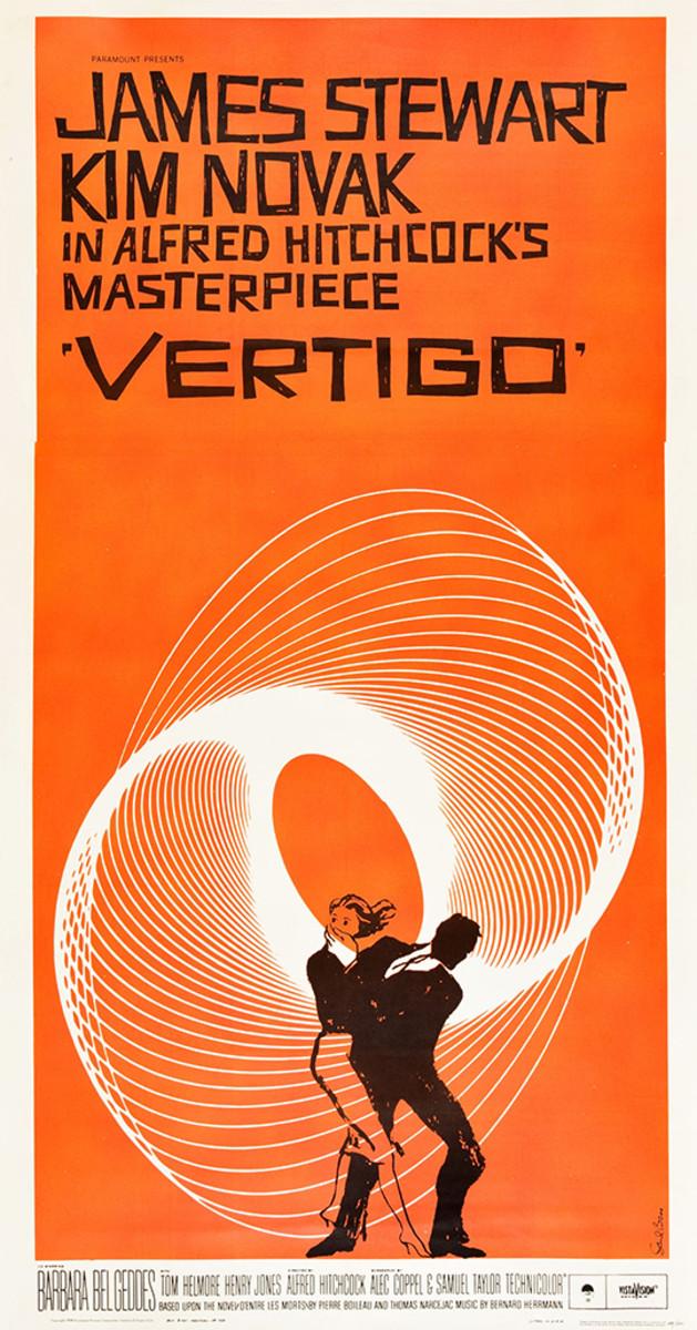 Should I Watch..? 'Vertigo'