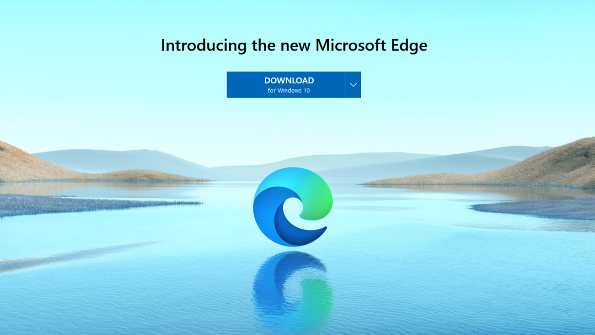 Introducing the New Microsoft Edge