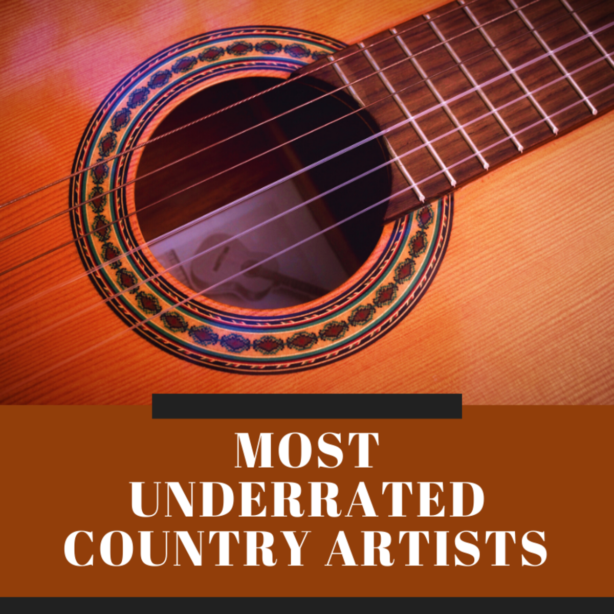 These underrated country music artists prove that country music is alive and well.