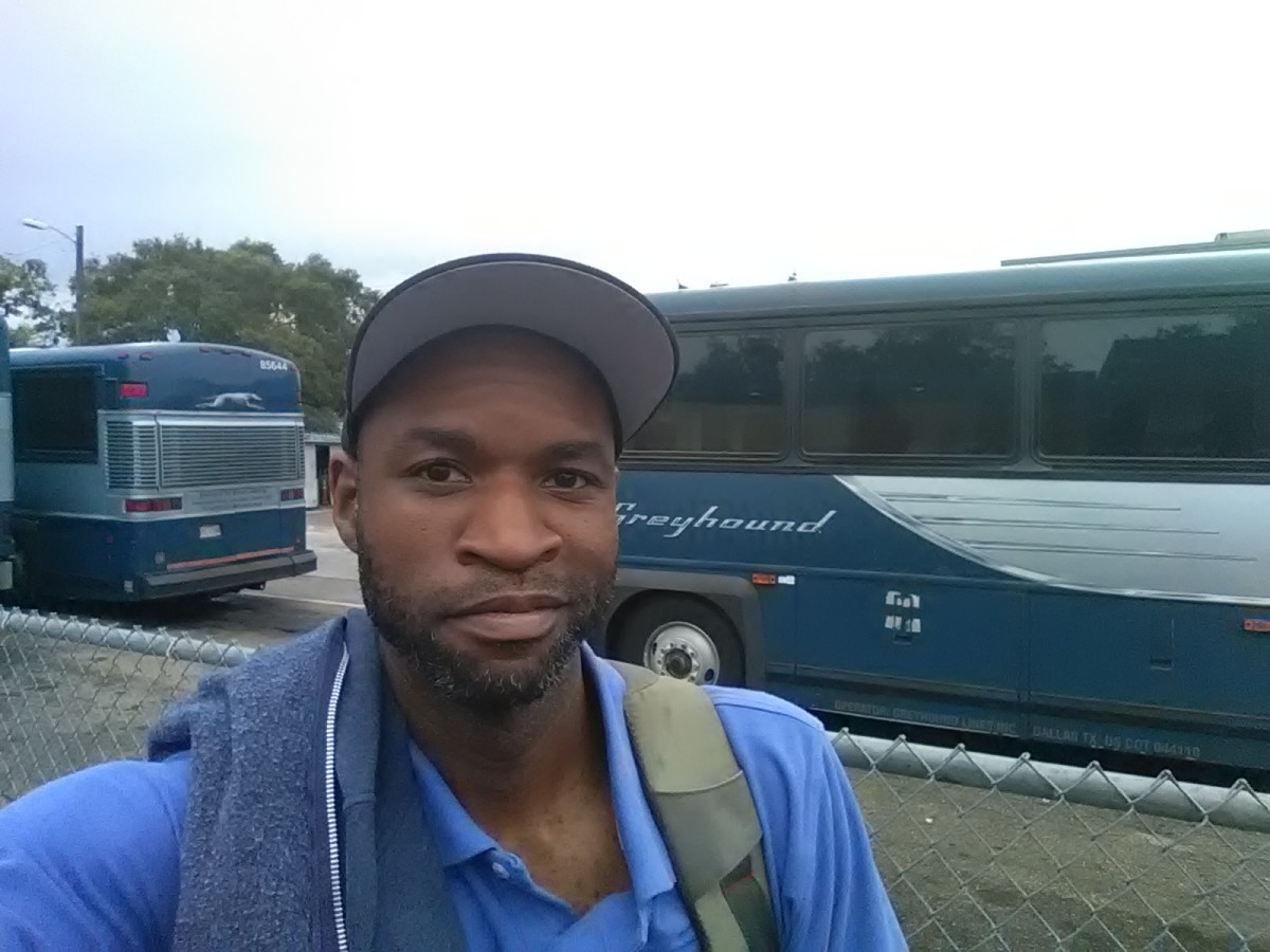 I've taken my fair share of Greyhound bus trips and made my fair share of mistakes. Hopefully, this article will keep you from making the same Greyhound mistakes I made.