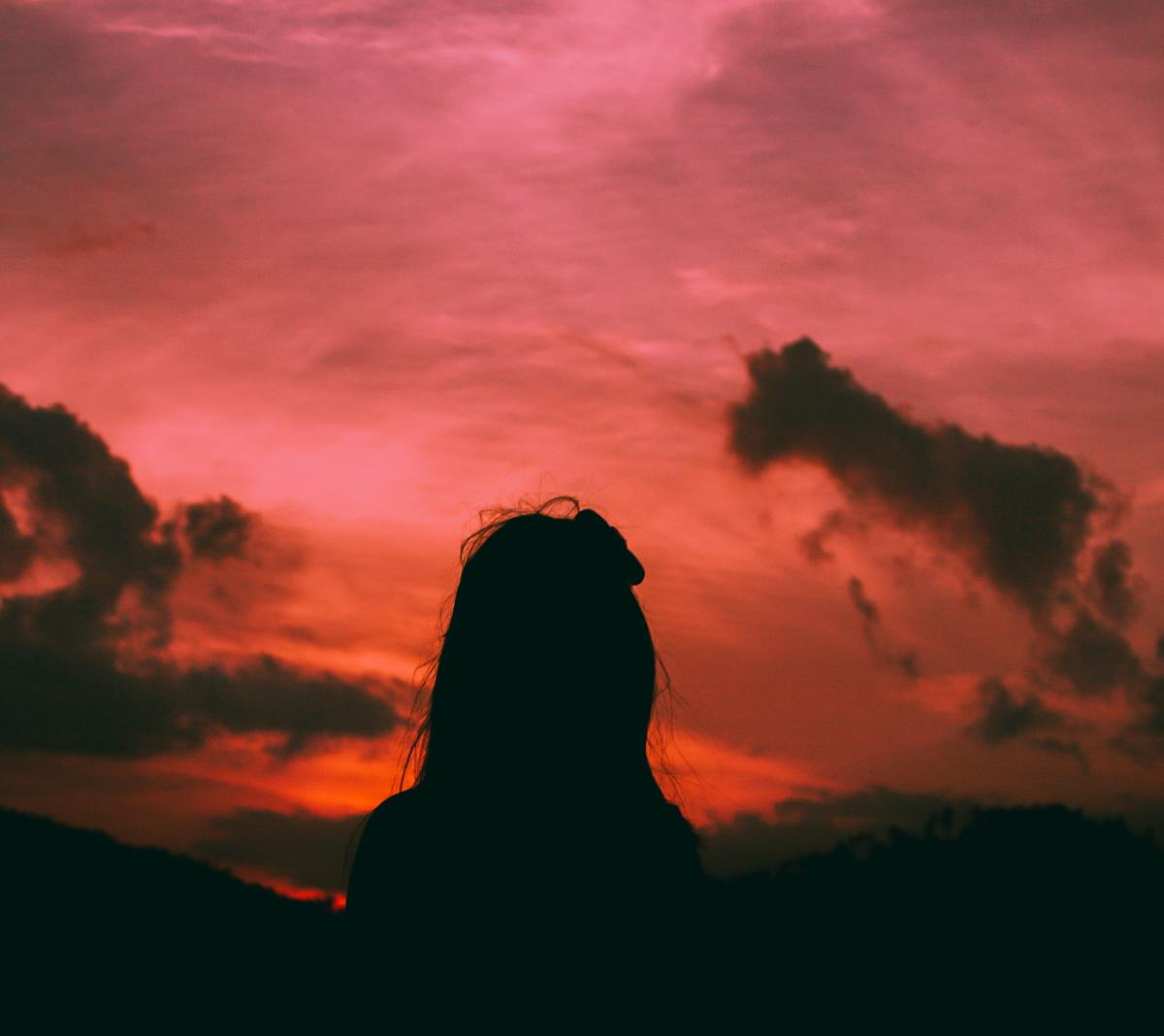 Shadowed Past - A Poem