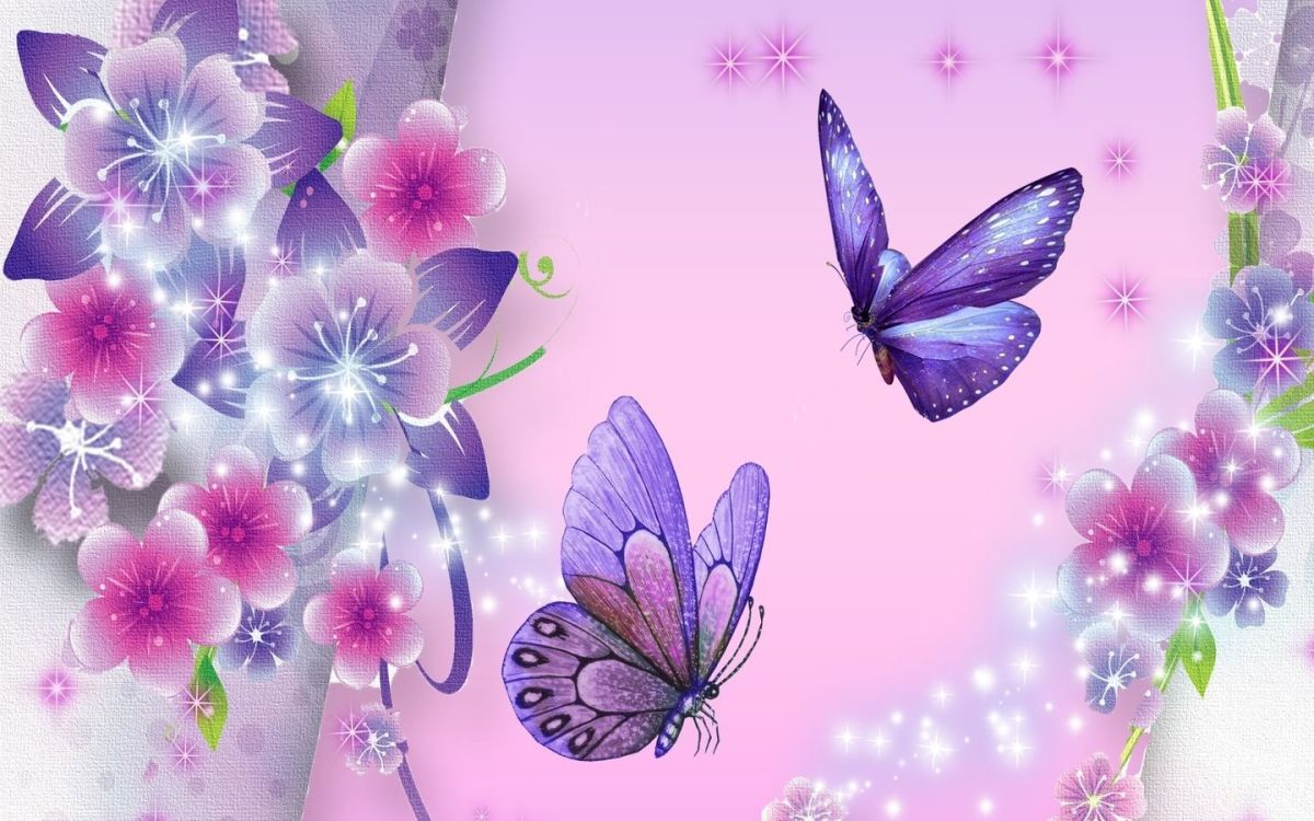 Love Like a Butterfly