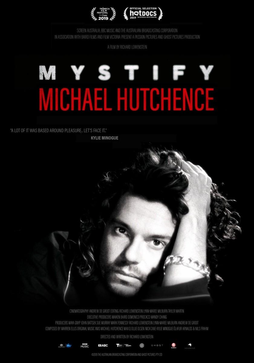 Michael Hutchence: Mystify