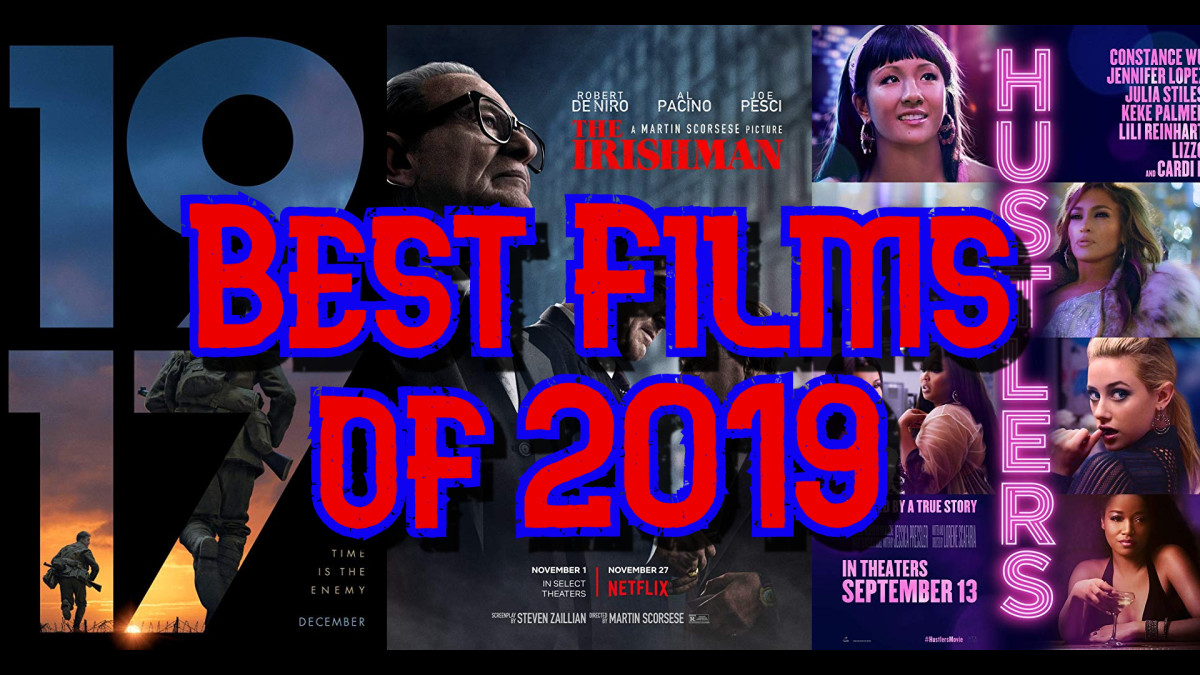Best Films of 2019