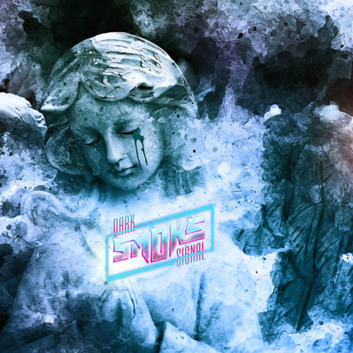 """Synth Single Review: Dark Smoke Signal, """"Tearing the Wings Off an Angel"""""""