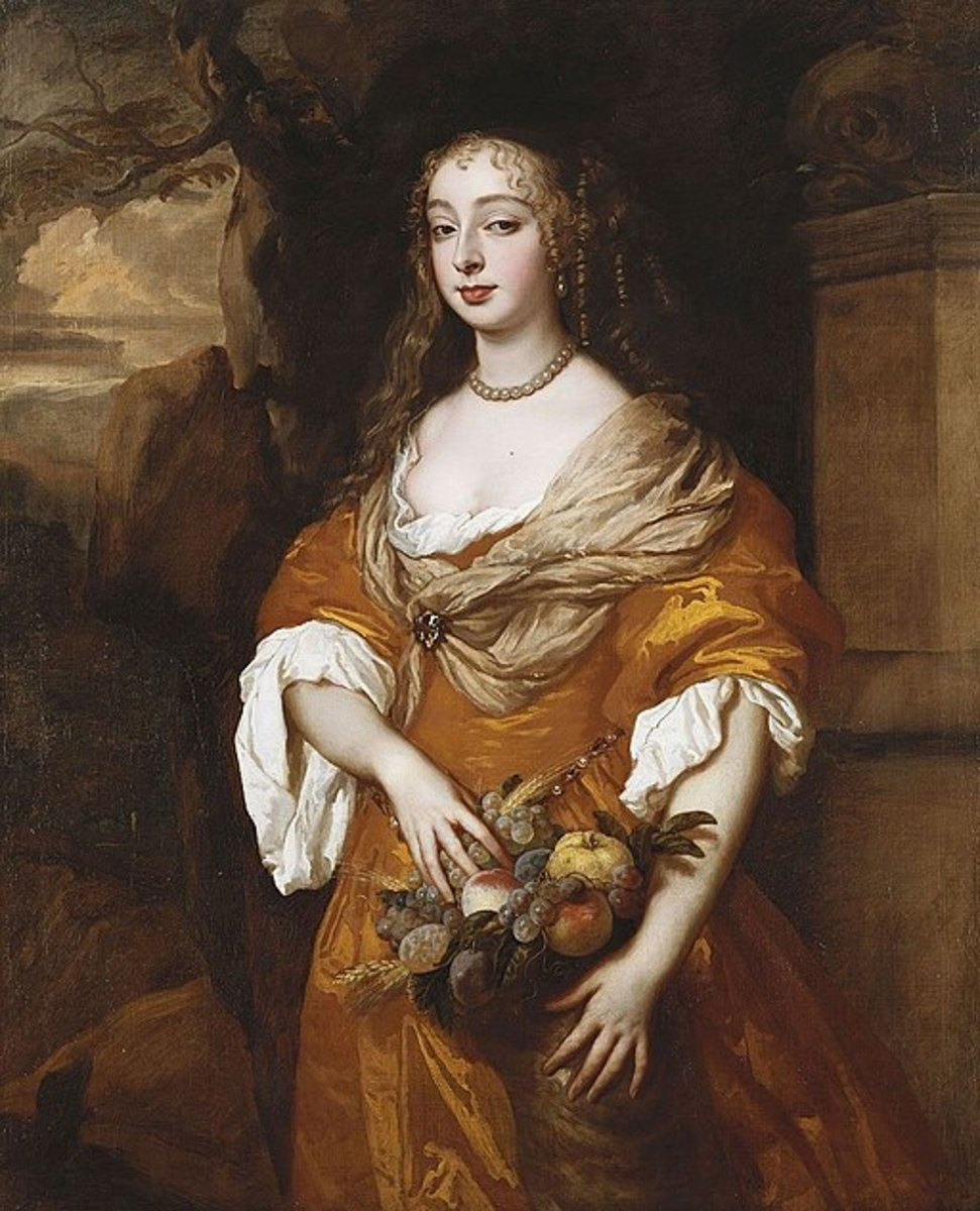 Absent Parents and Female Libertinism in Margaret Cavendish's 'The Convent of Pleasure'