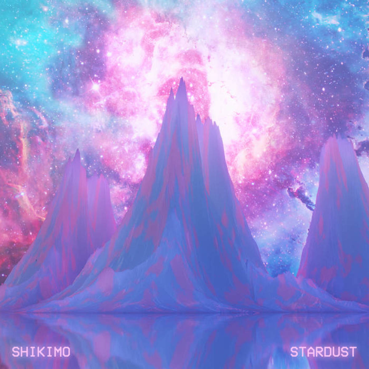 Synthwave Single Review: Shikimo,