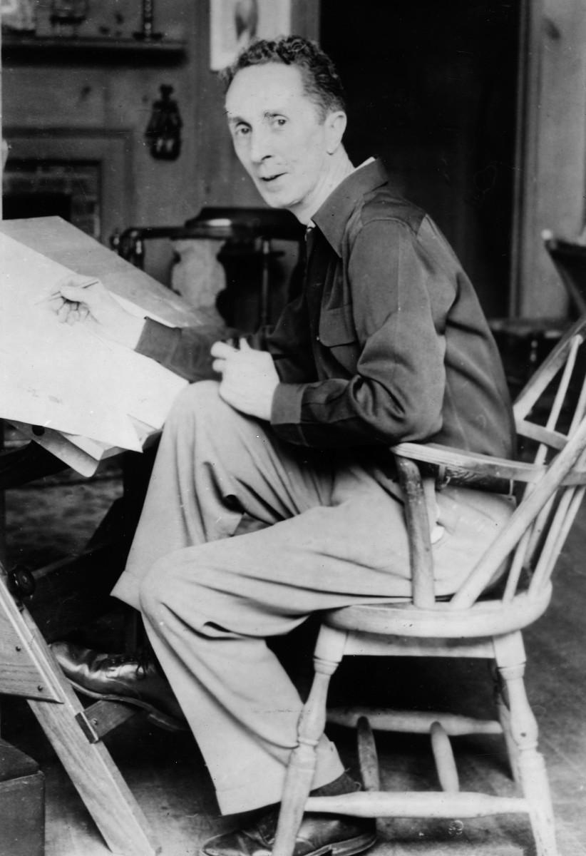 Legendary Artist and Illustrator: Norman Rockwell
