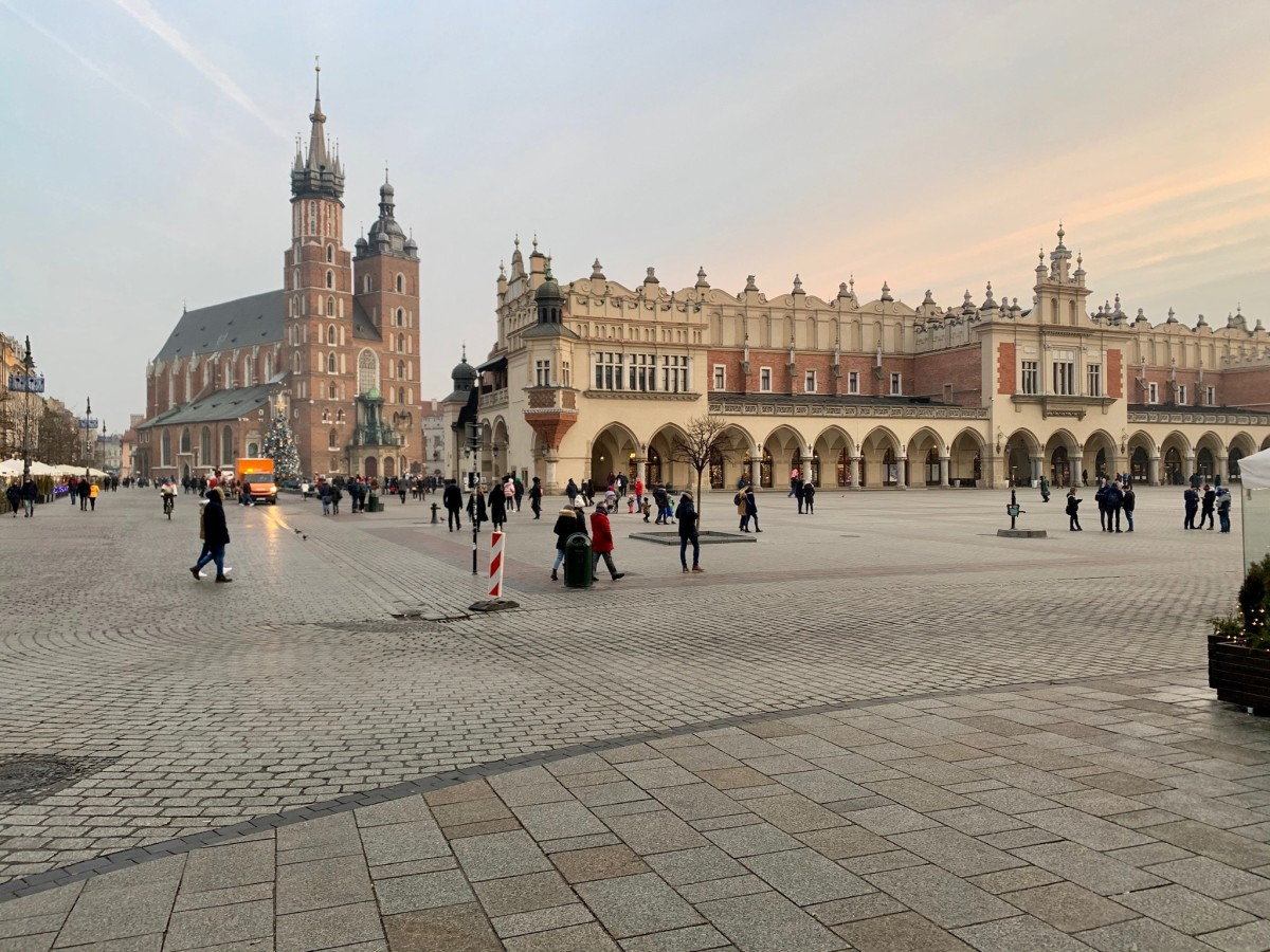 Winter in Krakow: Tips and Recommendations