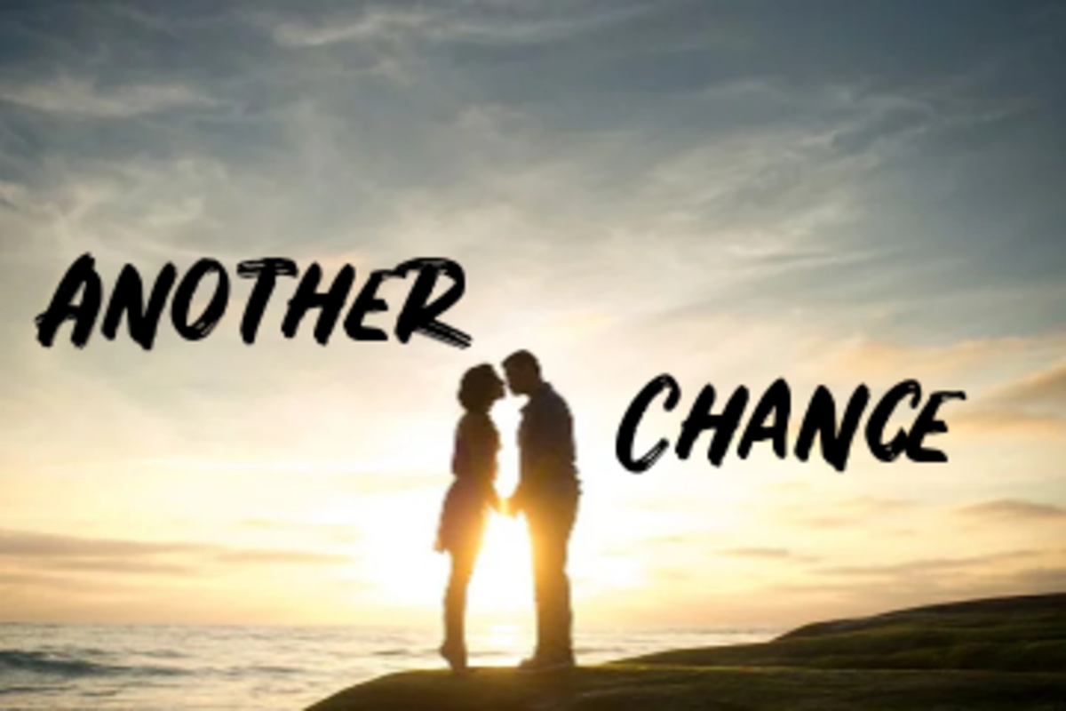 Poem: Another Chance