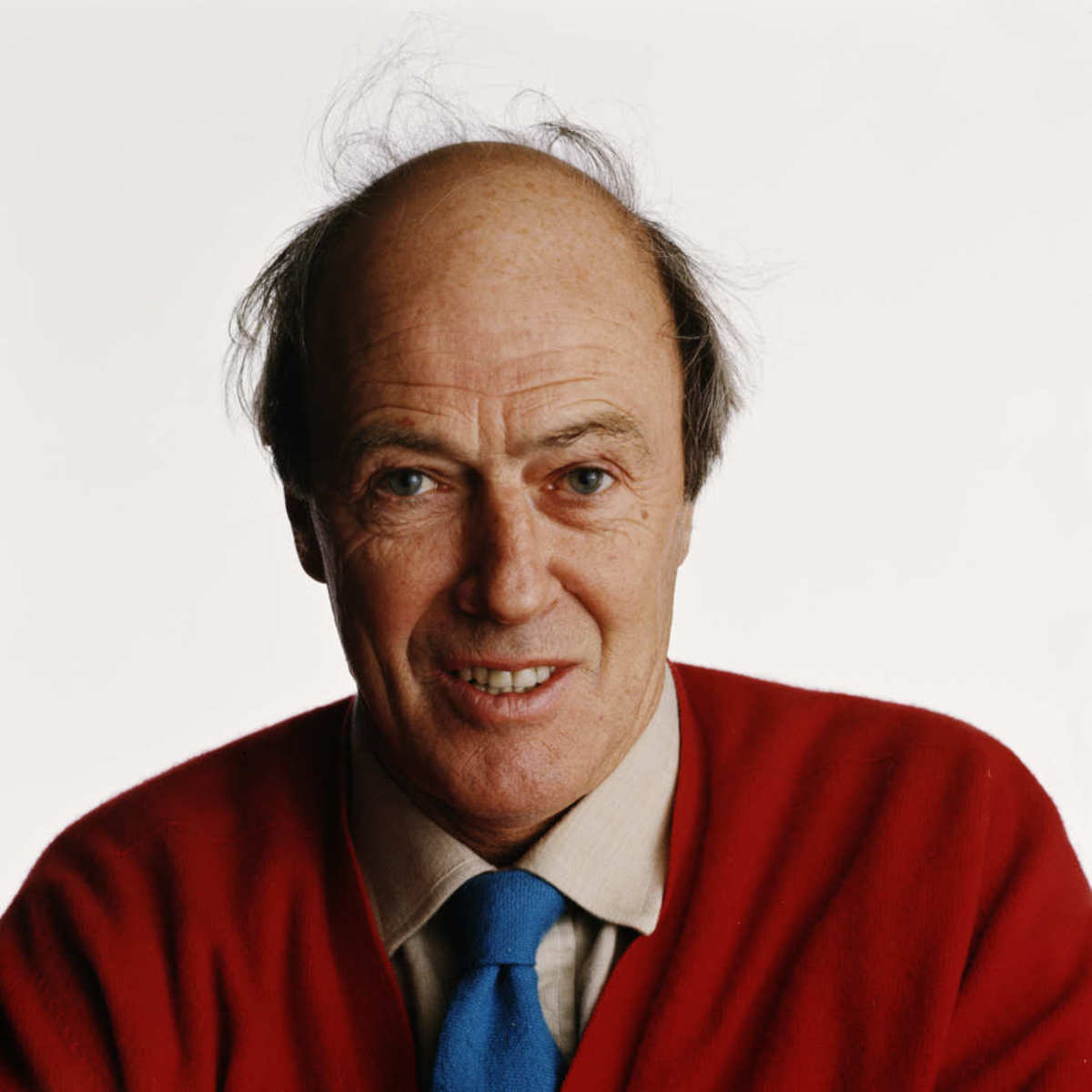 Roald Dahl: Legendary Writer and Children's Book Author