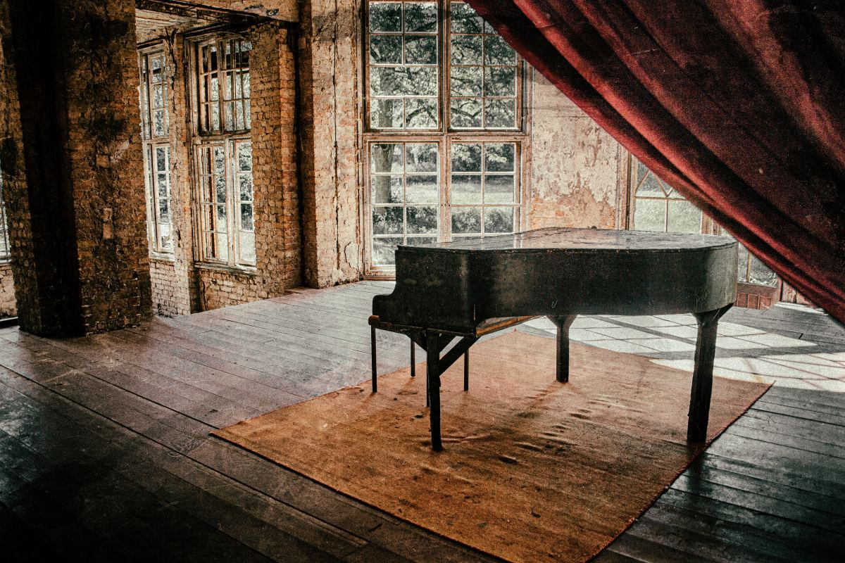 My Timeless Piano