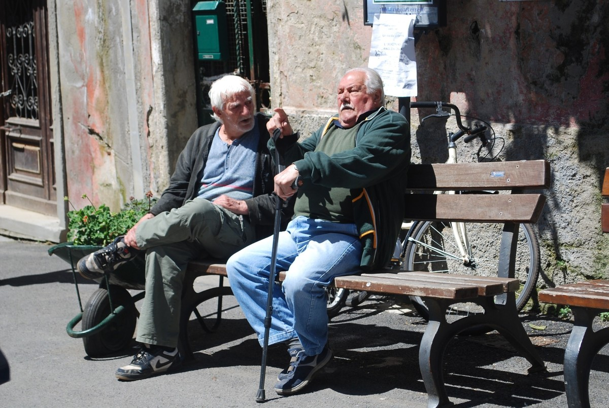 Another 24 Great Italian Idioms to Help You Sound Even More Like a Local