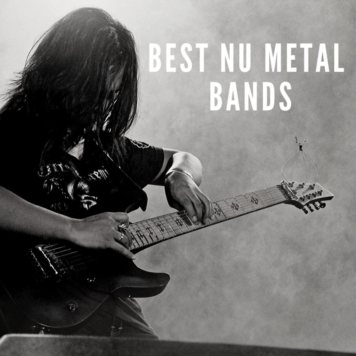 100 Best Nu Metal Bands