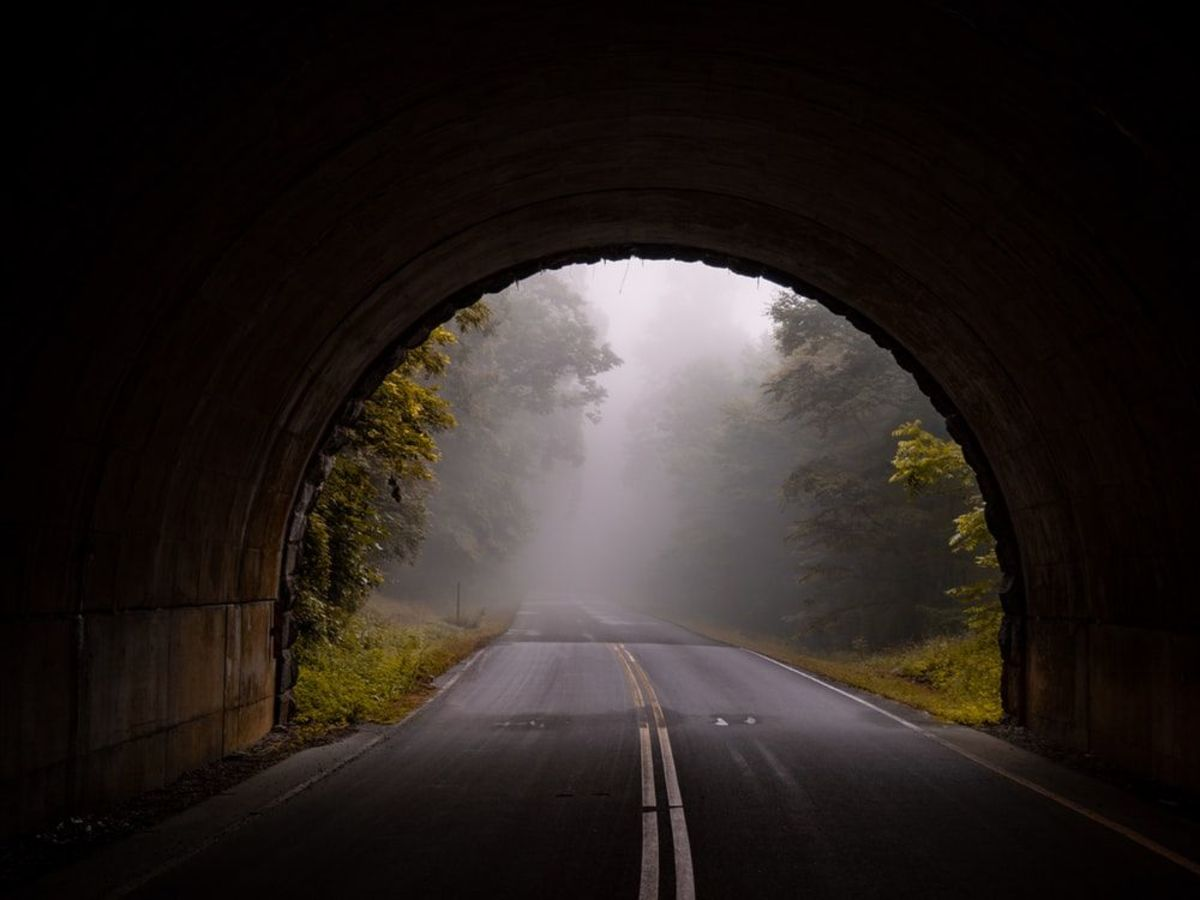 The Tunnel of Dreams