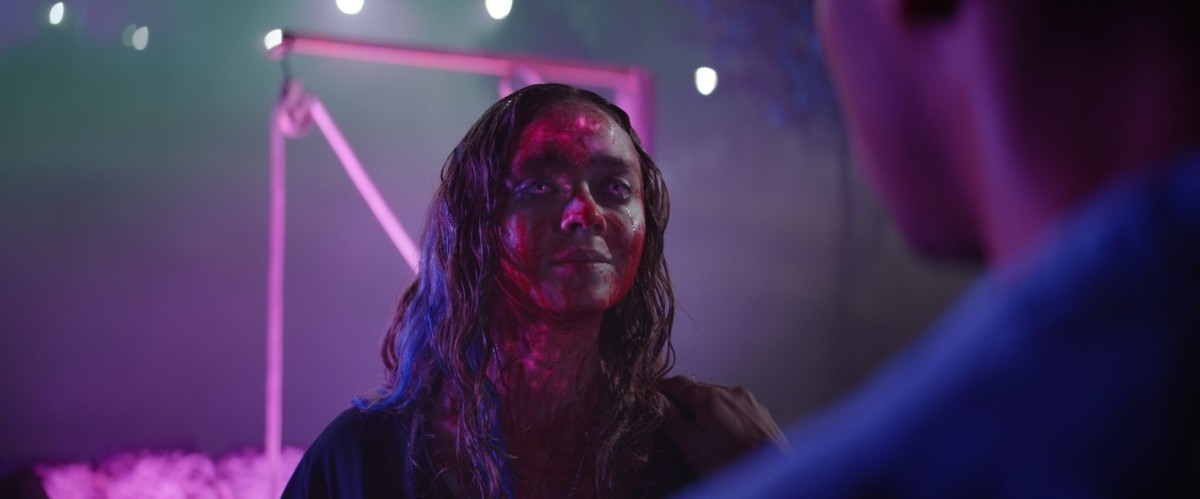 'Color Out of Space' (2020) Review: A Freak of Madness
