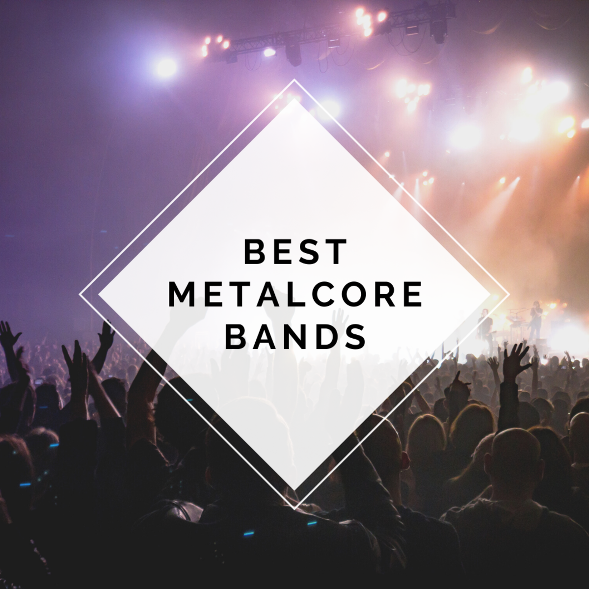 Metalcore is not just a passing phase, see which bands are the very best and will stand the test of time.