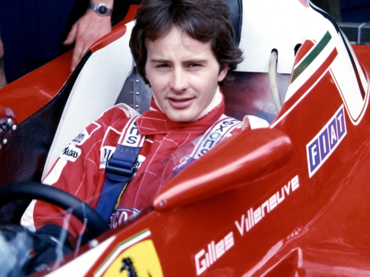The 1981 Canadian GP: Jacques Laffite Wins, but Gilles Villeneuve Steals the Show
