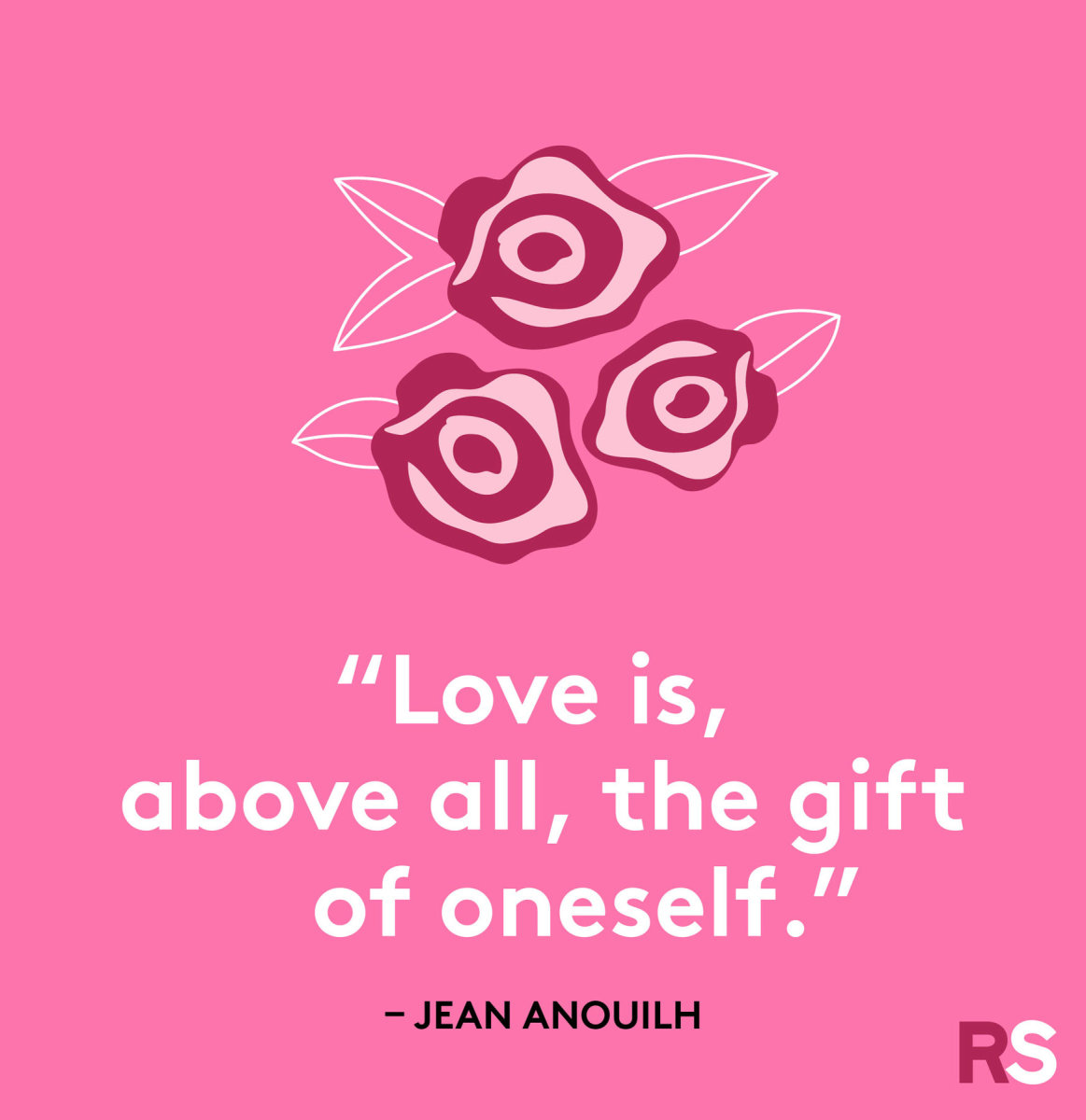 The Greatest Gift: Love