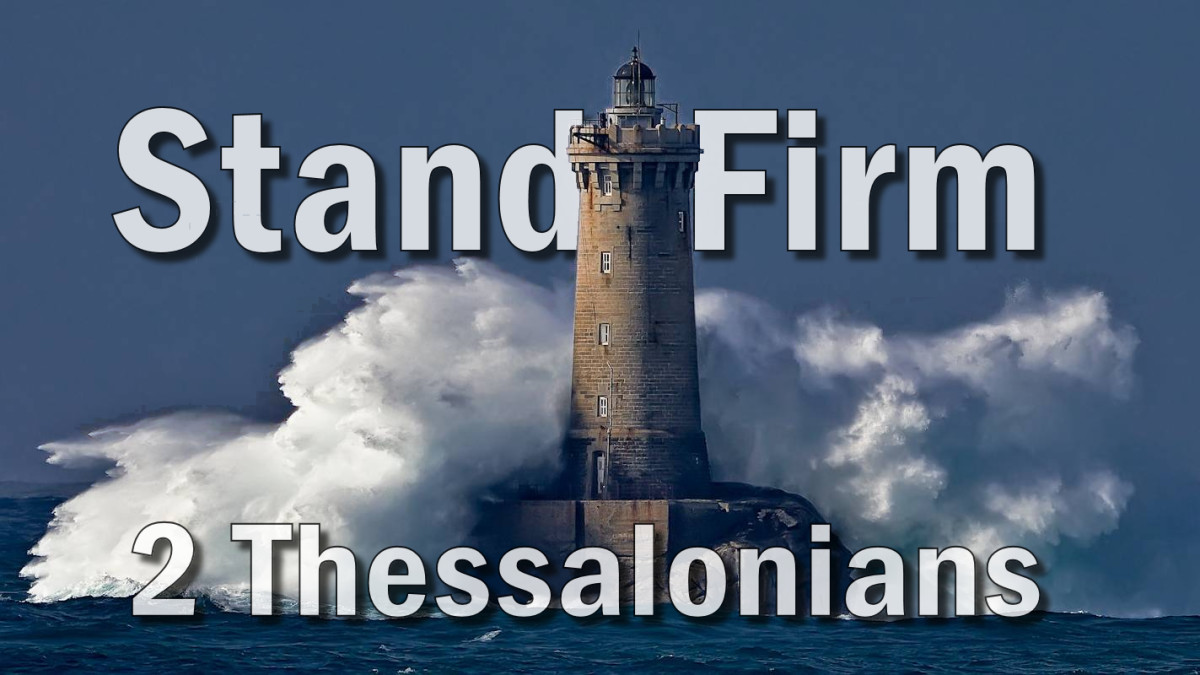 Final Instructions to a Faithful Church (II Thessalonians 3)