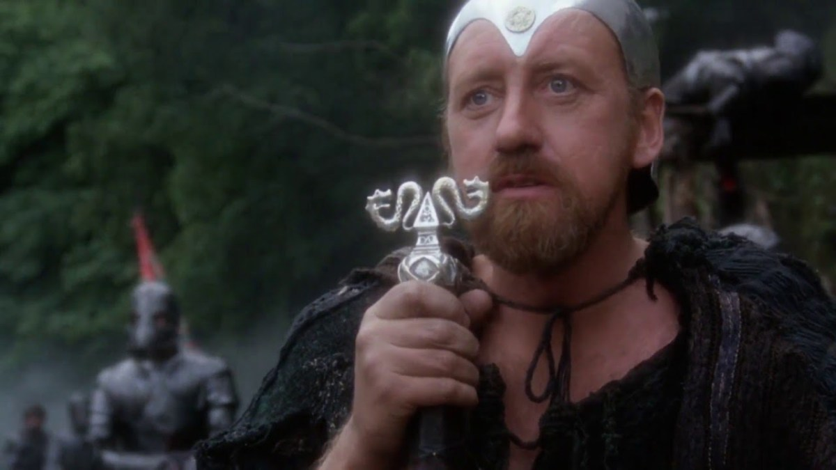 Reviewing John Boorman's Excalibur