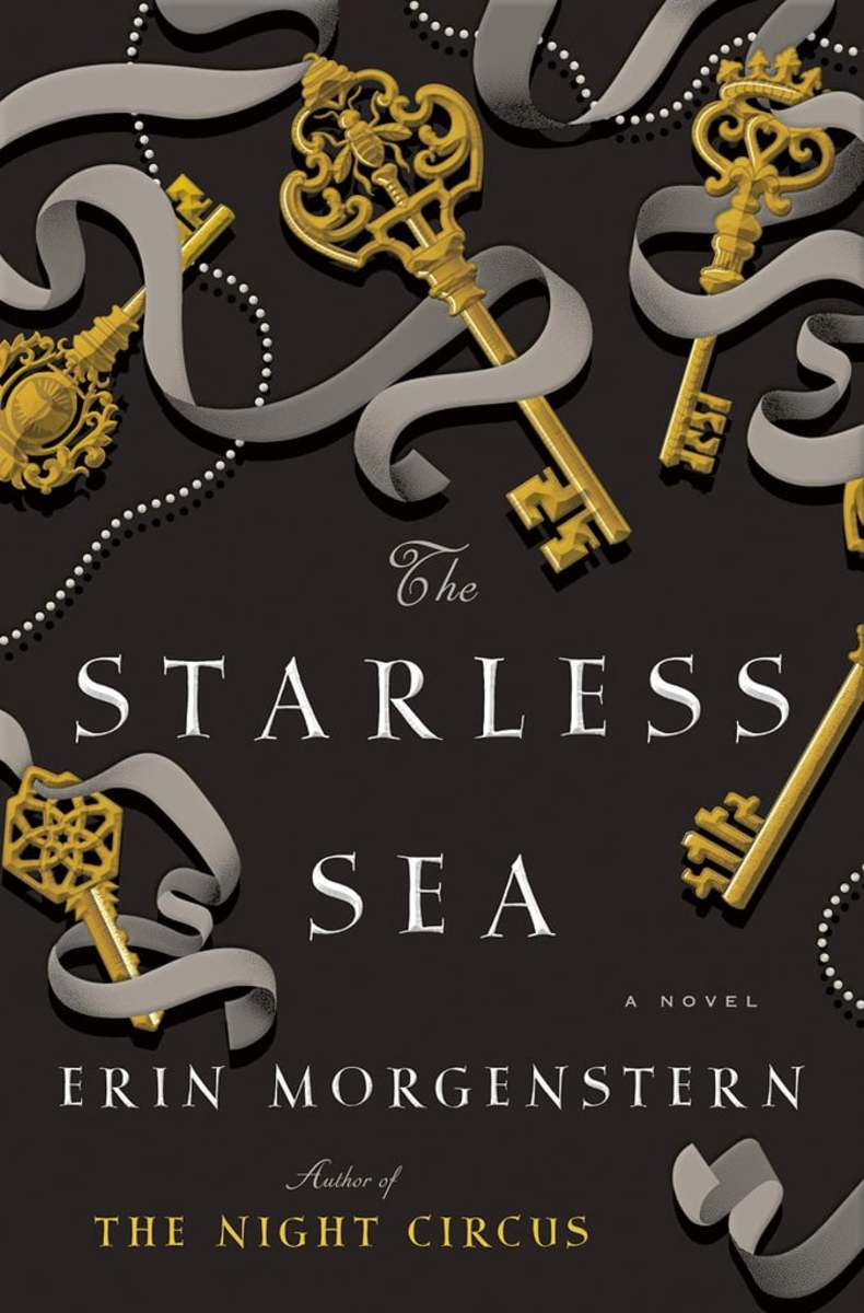 the-starless-sea-book-review