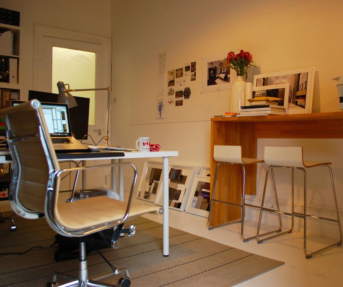家庭办公室