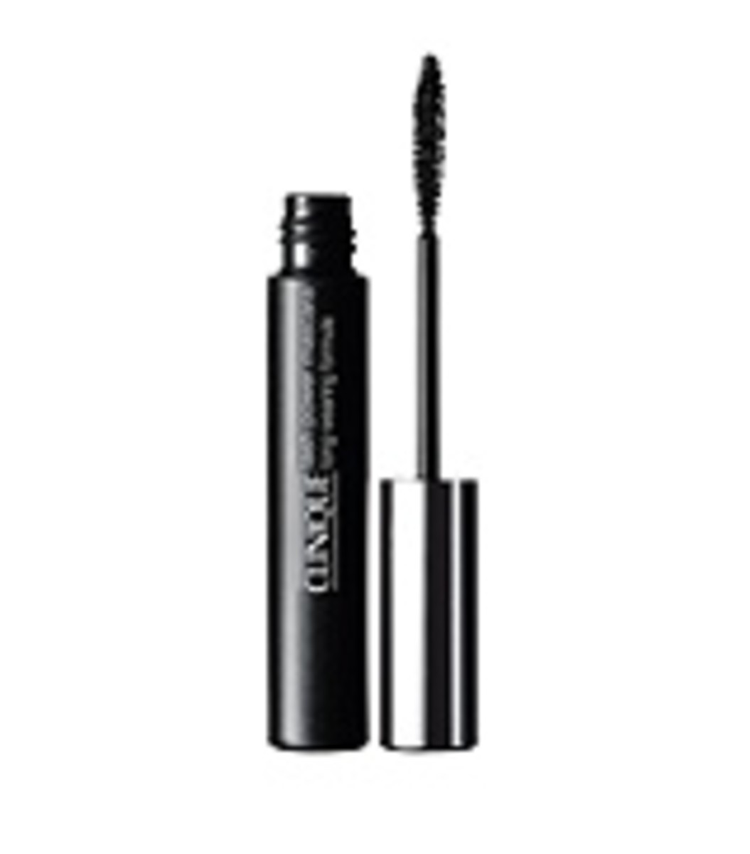 The Long-Wear Lash Intensifier mascara by Clinique was our pick for the best waterproof product.