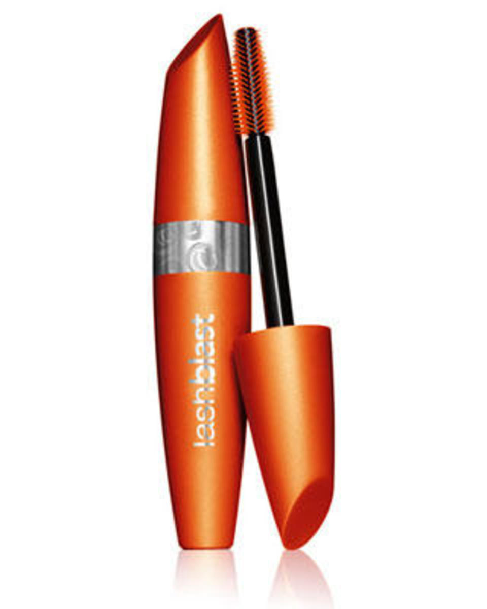 Turn to LashBlast for thickening without clumps.