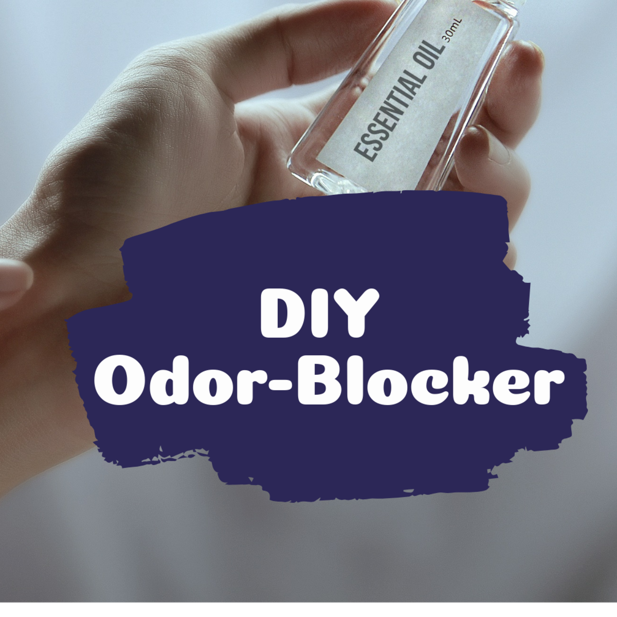 DIY Odor-Blocker