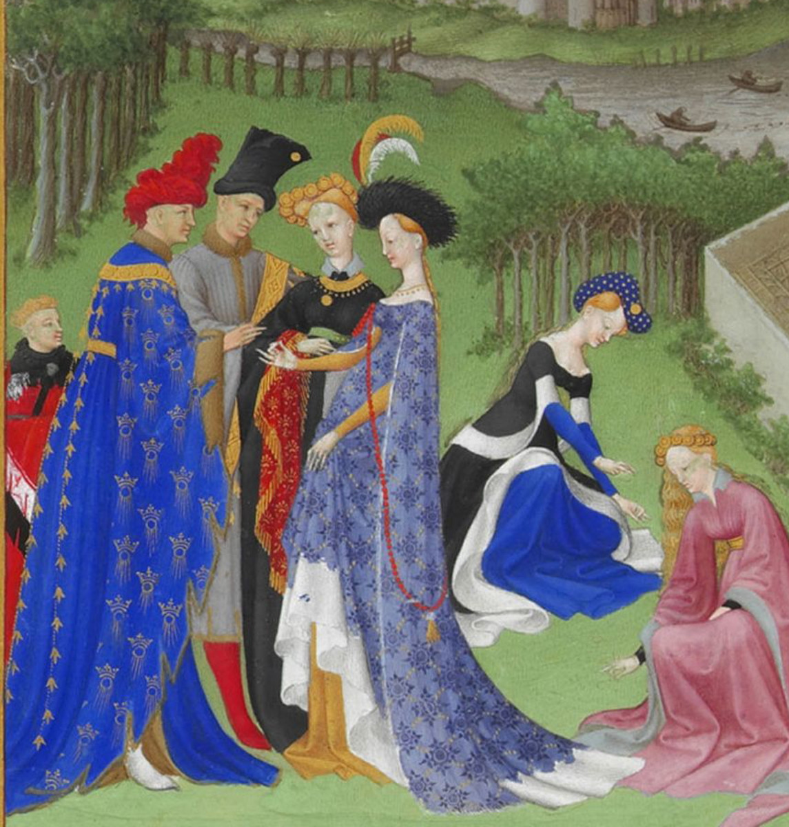 fashionhistoryofthehighandlatemiddleagesclothingo-the11th-15thcentury