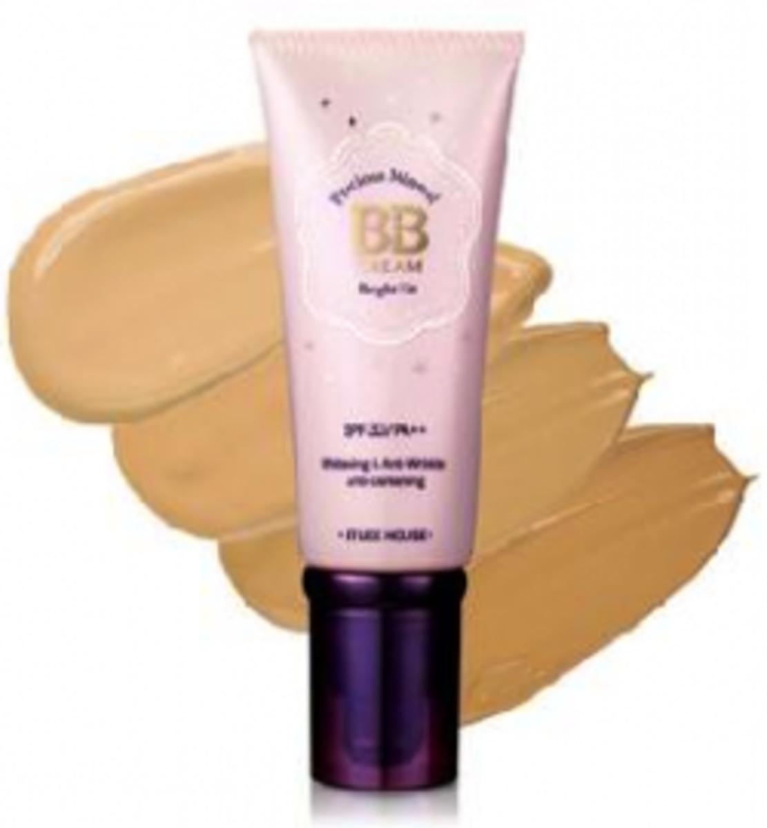 Etude House BB Cream - Precious Mineral