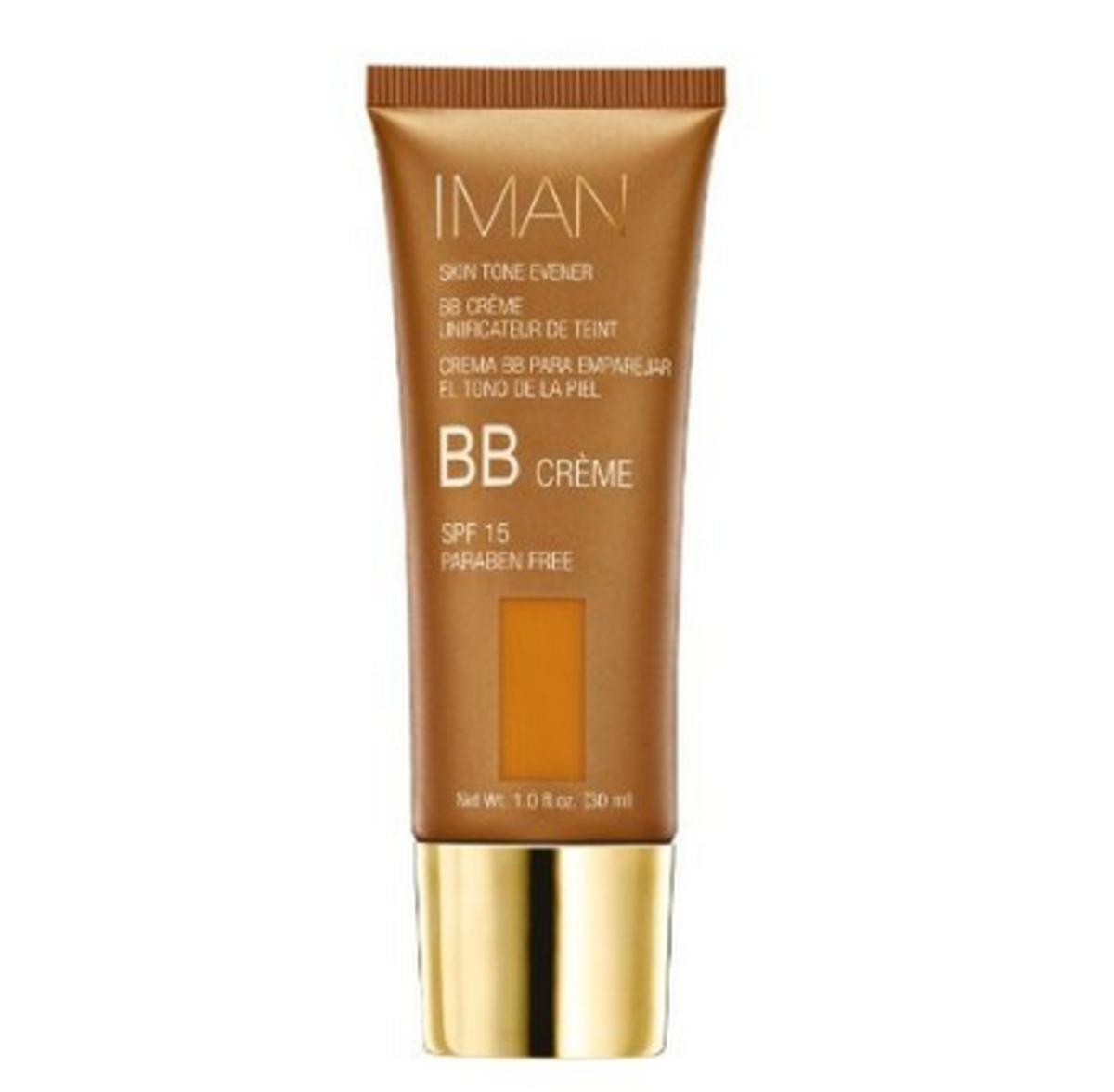 Iman BB Cream