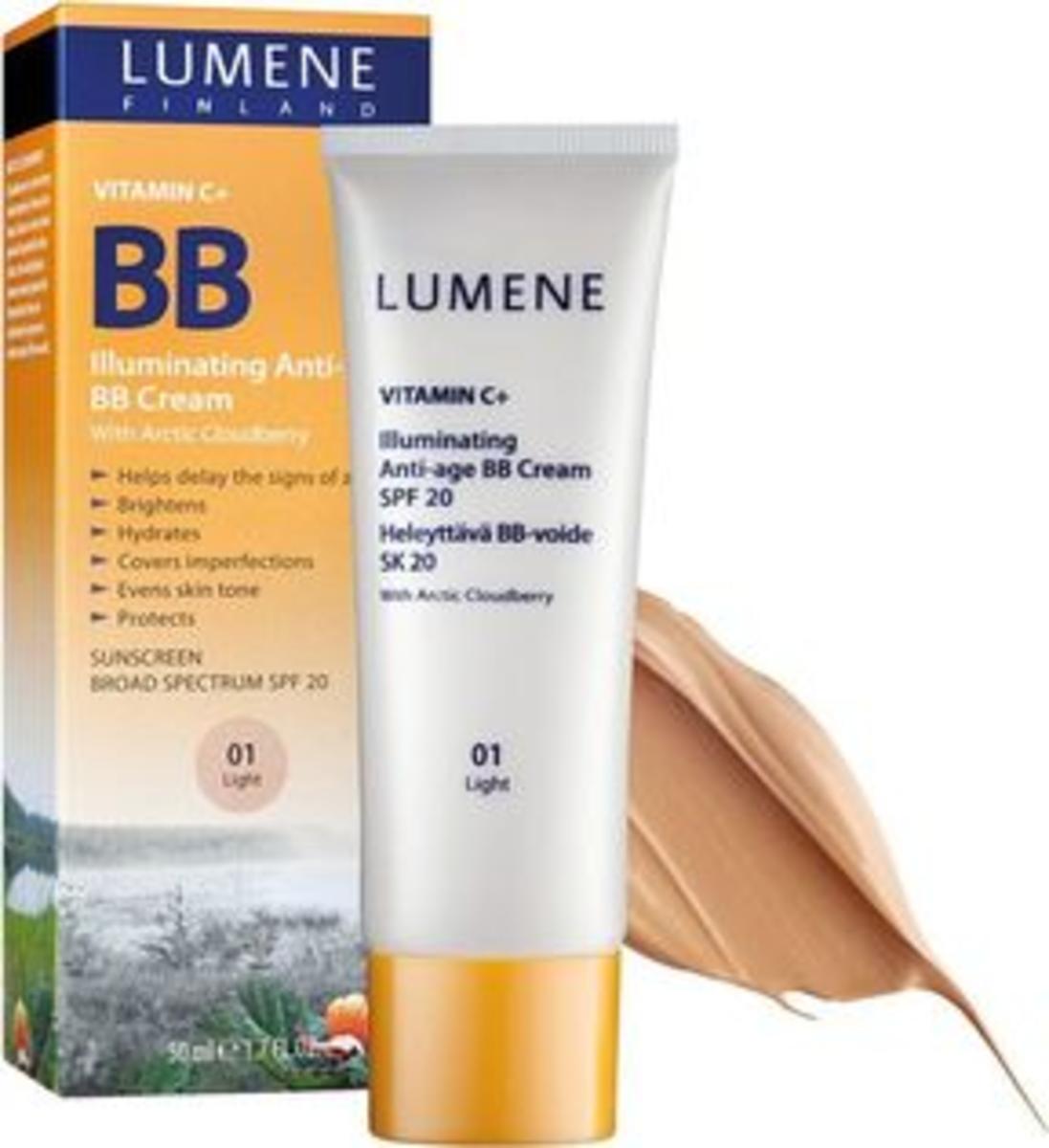 Lumene BB Cream