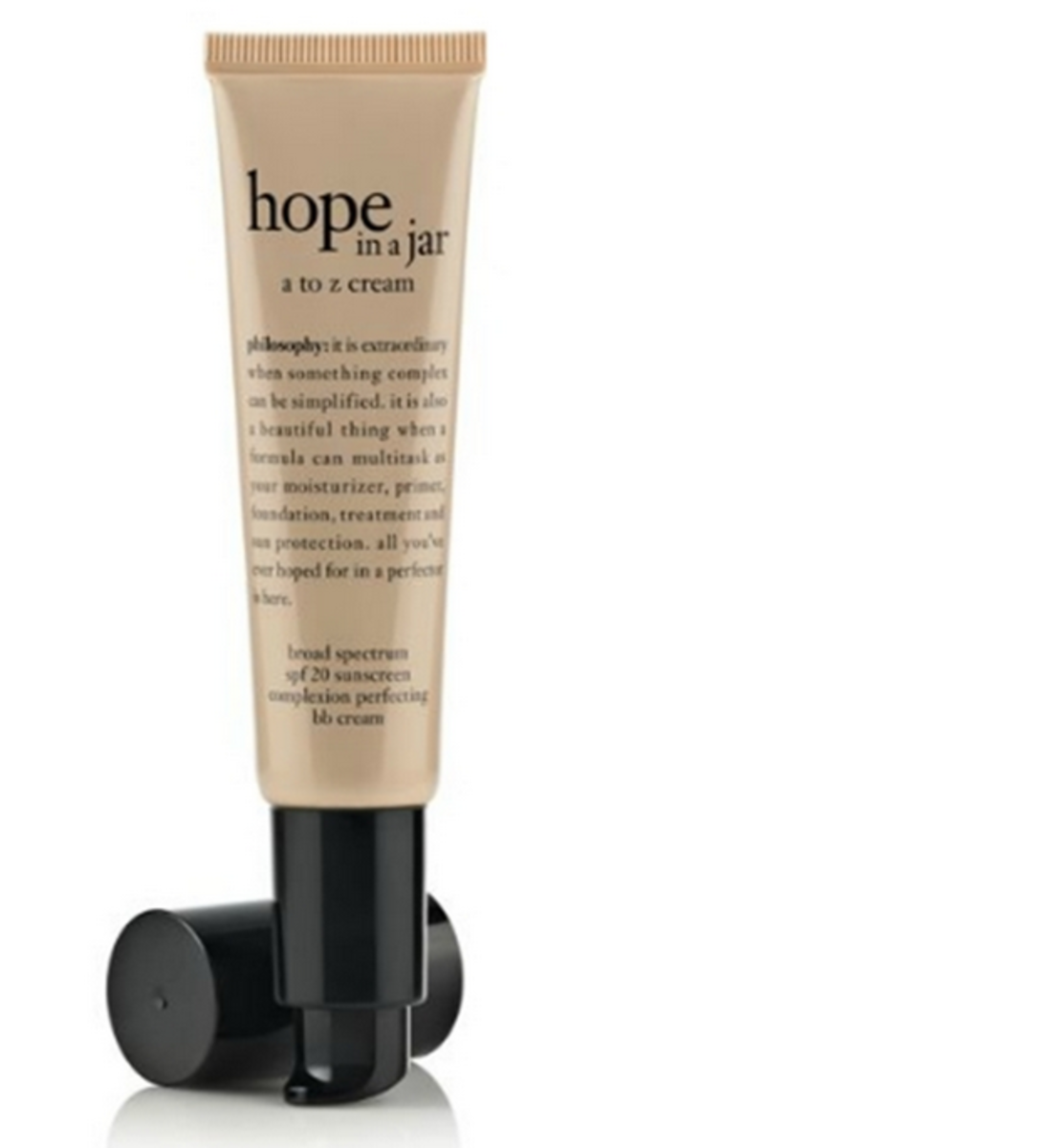 Philosophy BB Cream