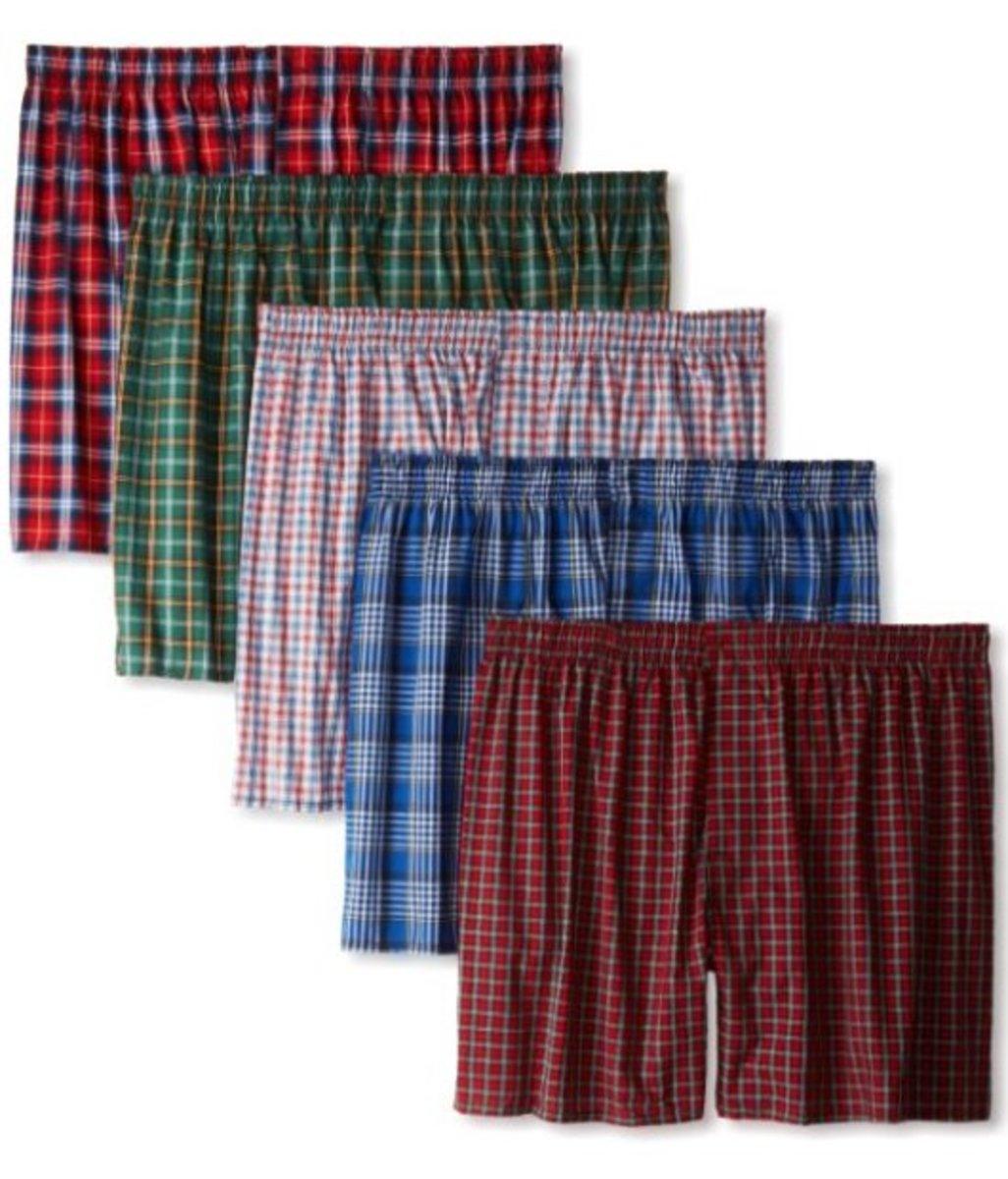 4230107addb0 Which Type of Men's Underwear Should I Wear | Bellatory