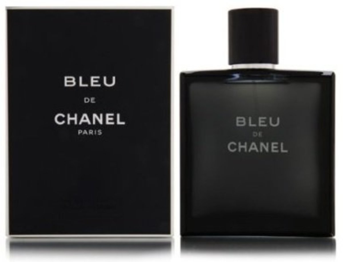 Top 5 Colognes for Men: The Best of All Time