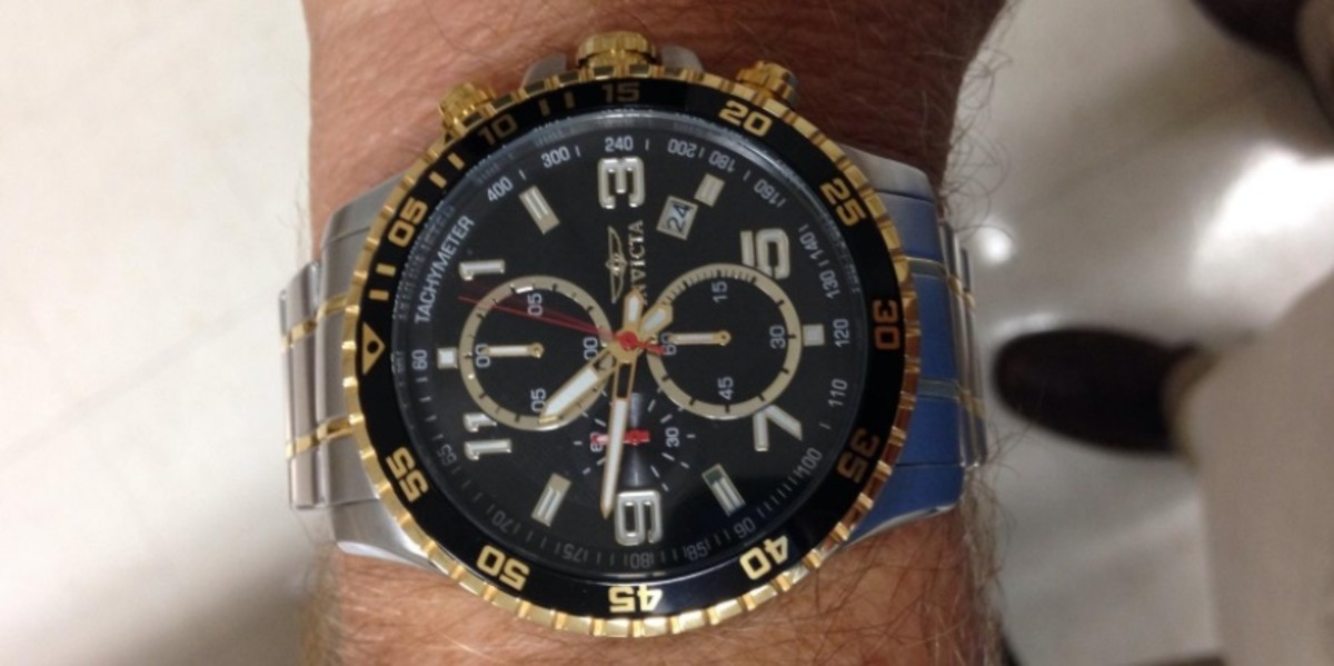 Best Men's Watches for the Money 2018