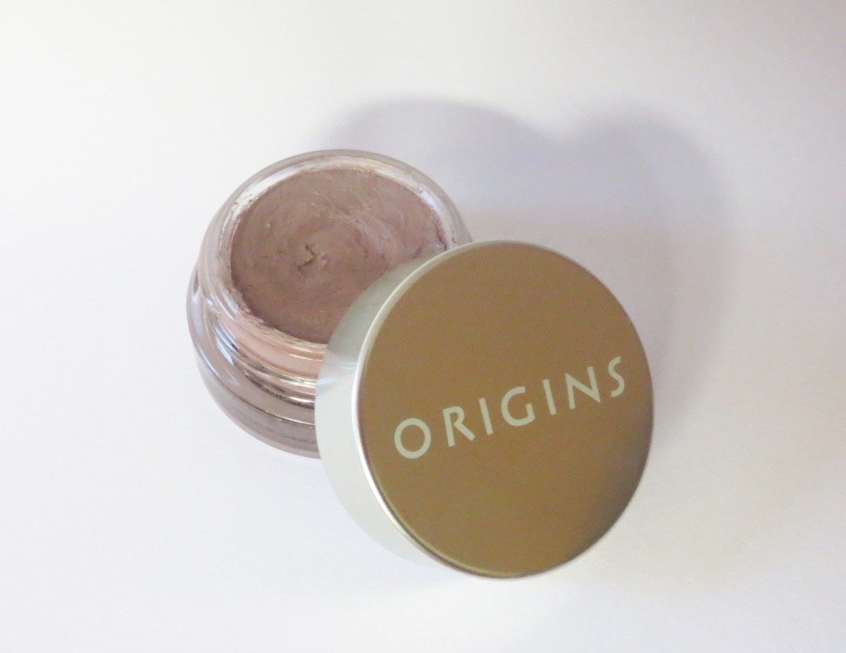 Origins GinZing Brightening Cream