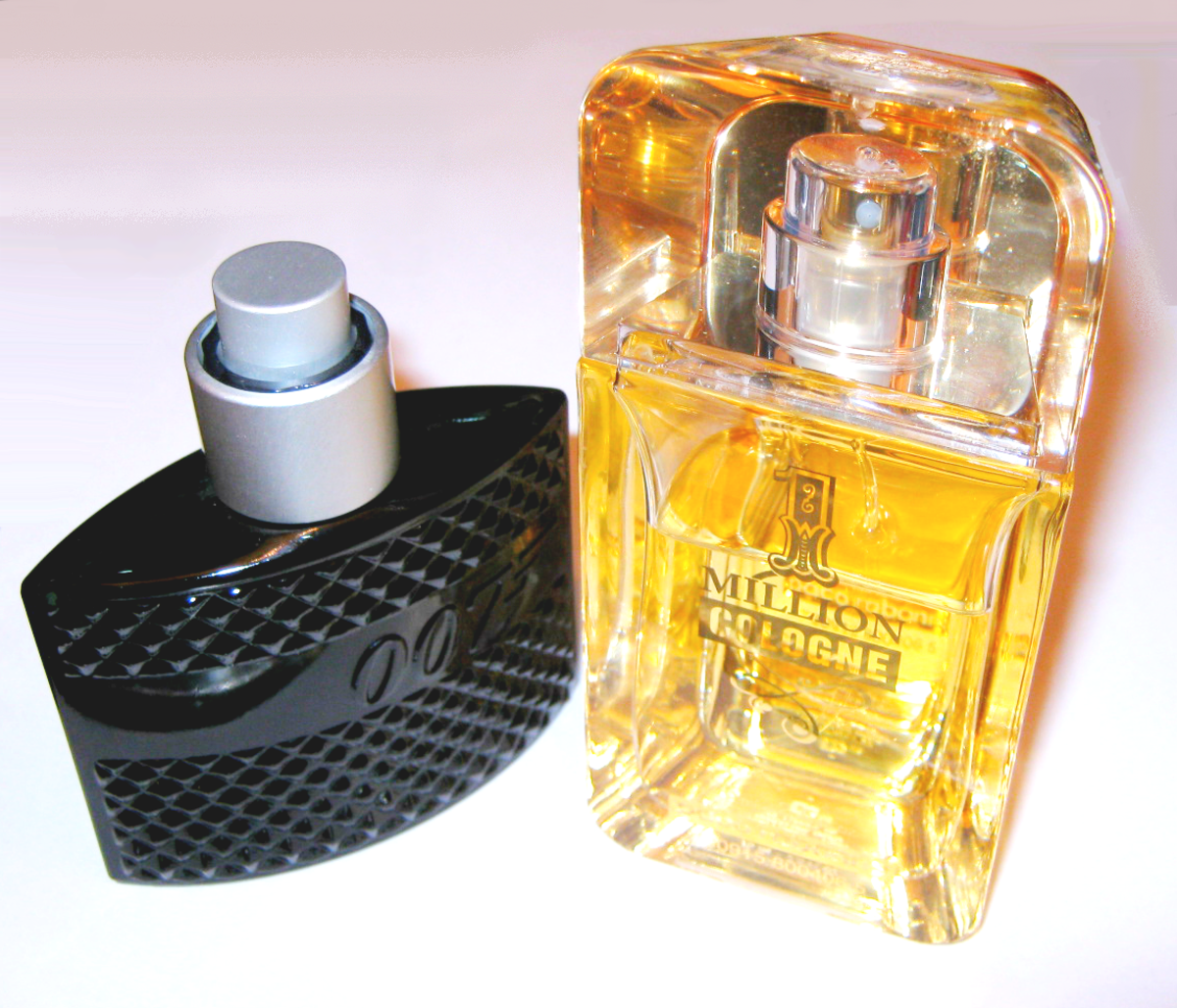 Cologne will only make you seem more attractive if you keep it subtle.