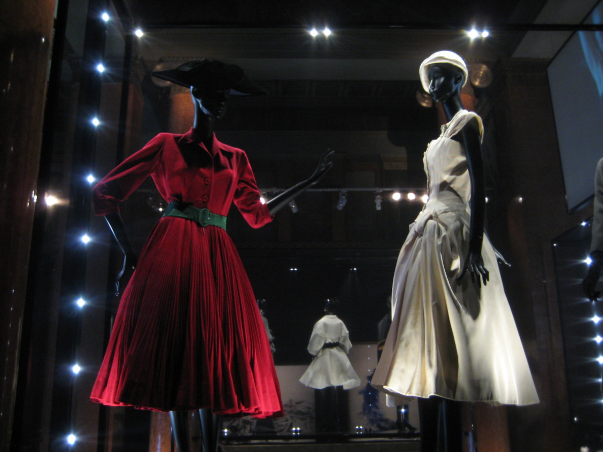 More from 2011's Moscow Exhibition