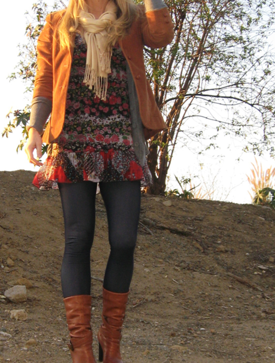 Outfits with leggings