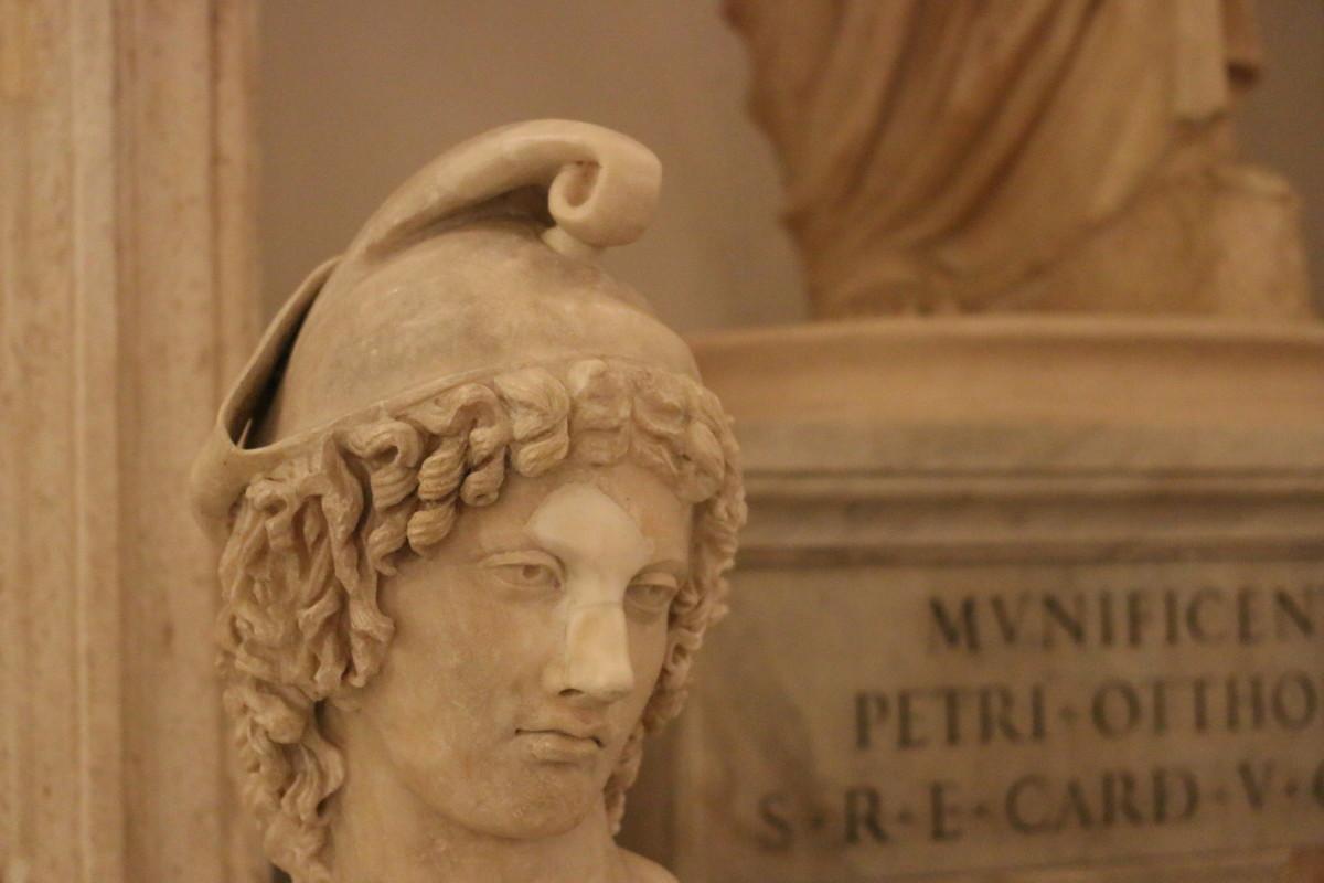 Phrygian Cap, Roman