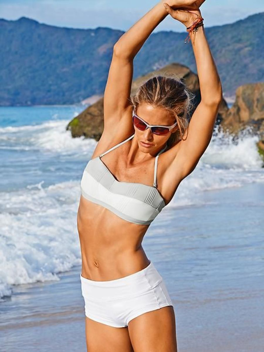 Athleta swimsuit