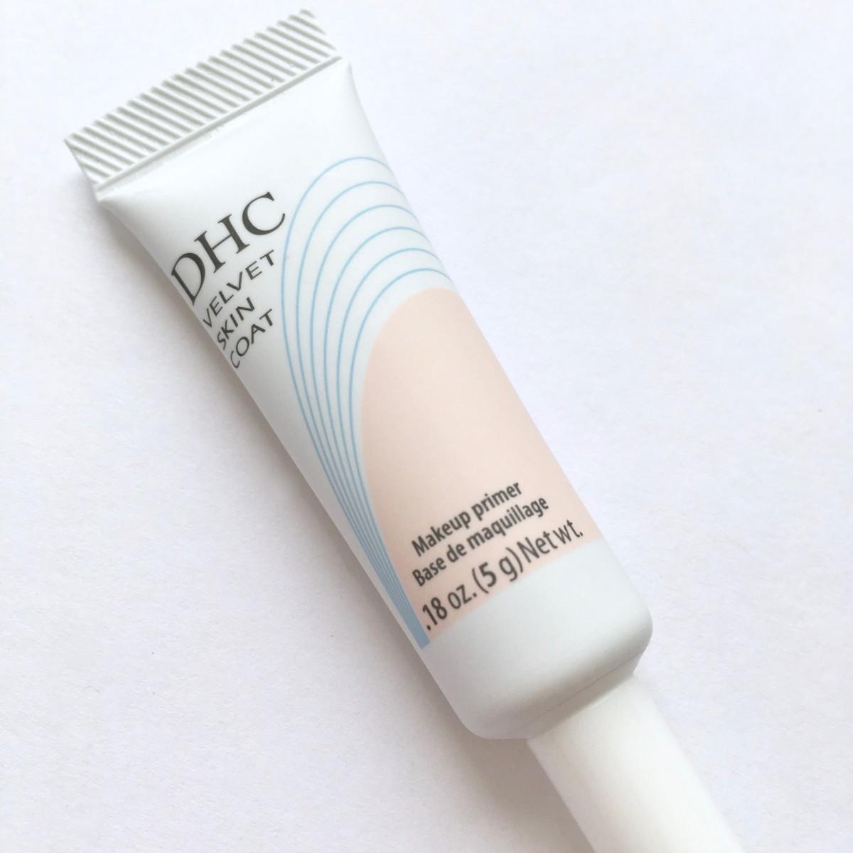 DHC Velvet Skin Coat Primer