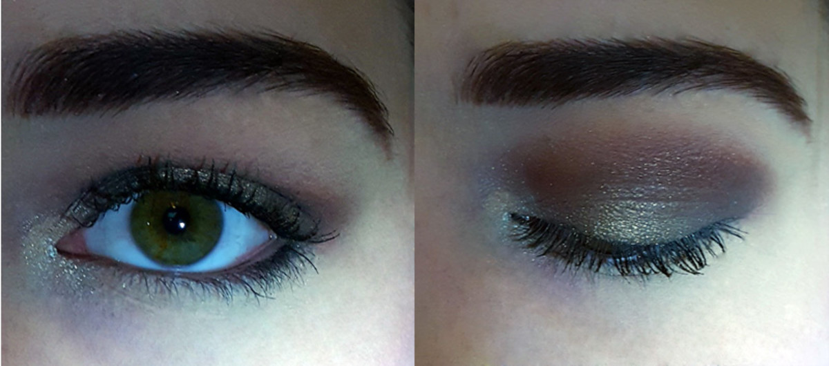A quick and simple look