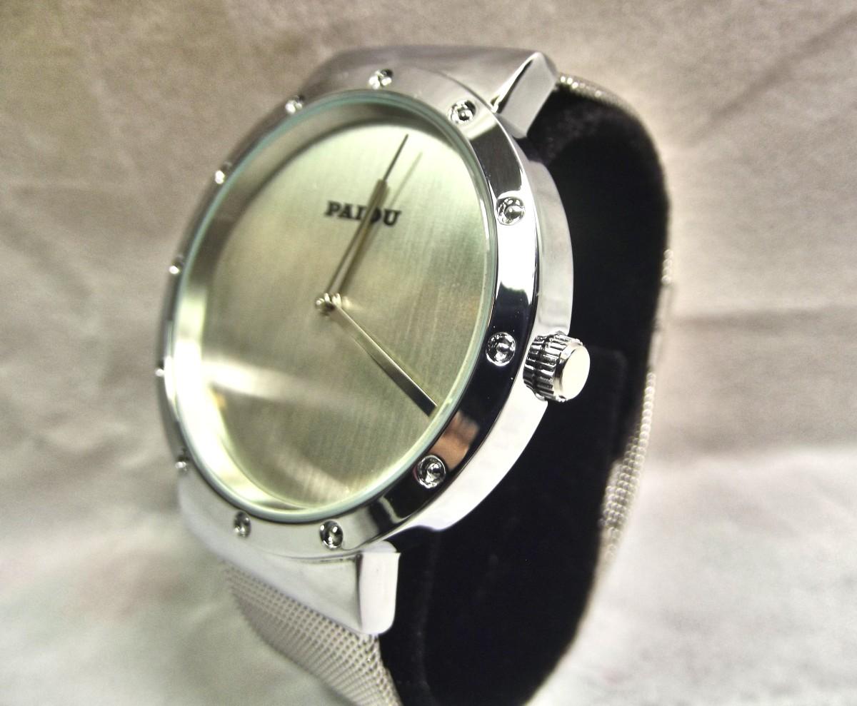 Paidu 58919 Analog Watch