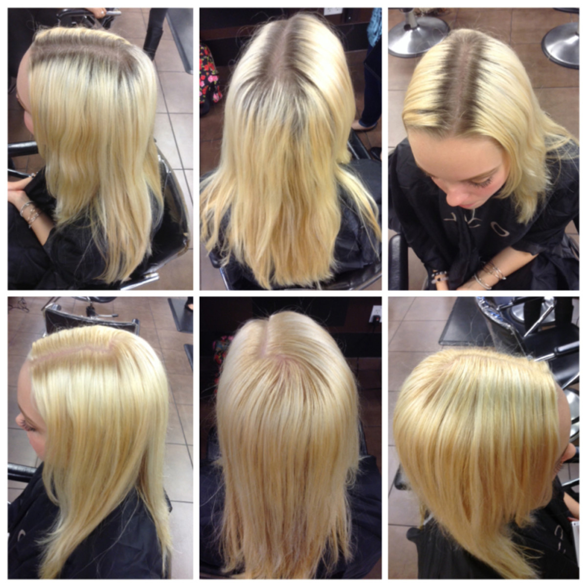 Diy Hair High Lift Hair Color Guide Bellatory Fashion And Beauty