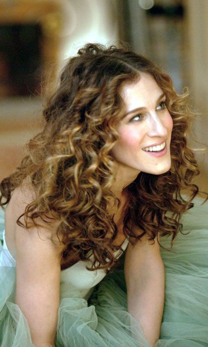 The Hairvolution Of Carrie Bradshaw From Sex And The City  Bellatory-9360